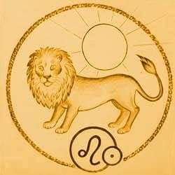 Астропрогноз лев